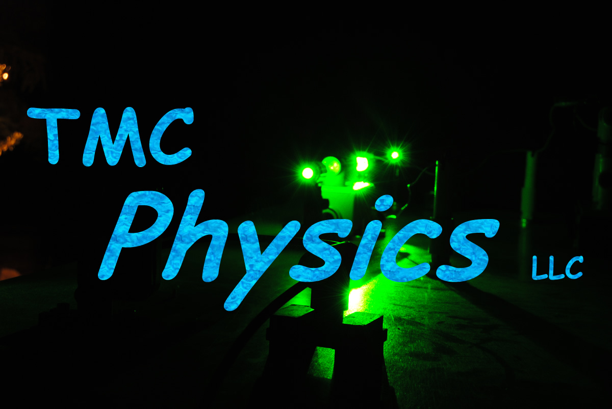 TMC Physics LLC